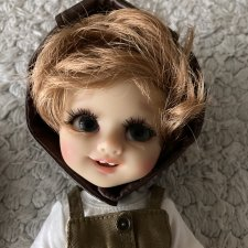 Liam - Peter Pan