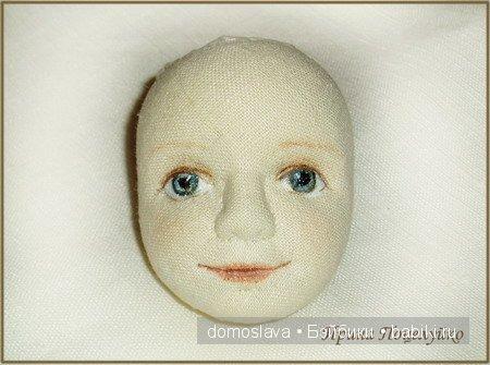 куклы Ирины Поцелуйко