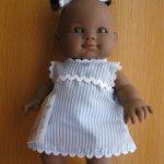 Малышка Cocolin от Arias