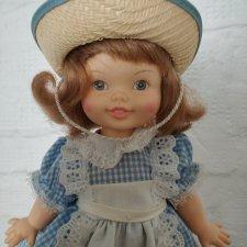 Маленькая Debbie от Horsman Dolls 72г. РАССРОЧКА