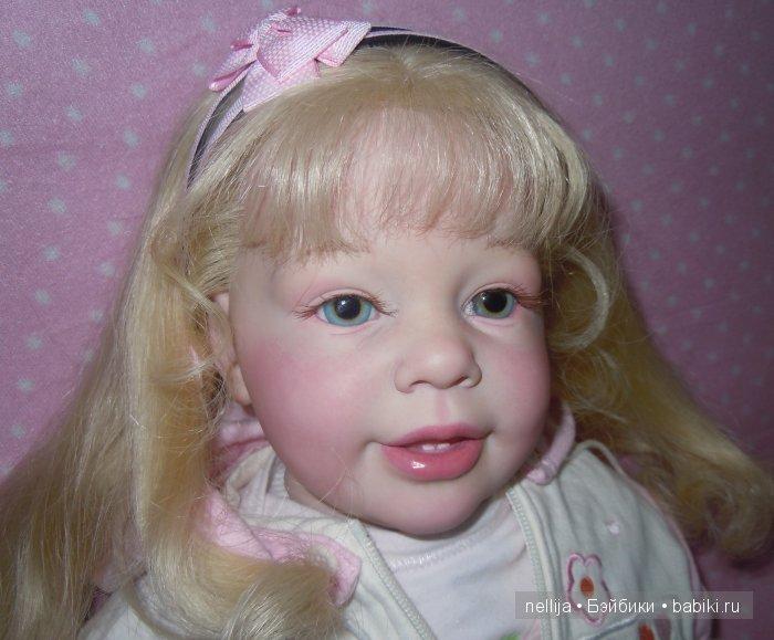 кукла Киттия
