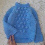 Плюшевый свитерок, распродажа
