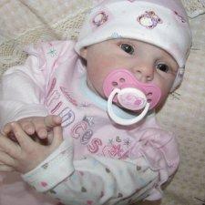 Малышка Лилу