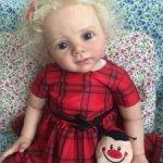 Обменяю Фридолин на кукол Zwergnase, Heidi Plusczok (25 см), Anne Mitrani, Вихтели, Helen Kish
