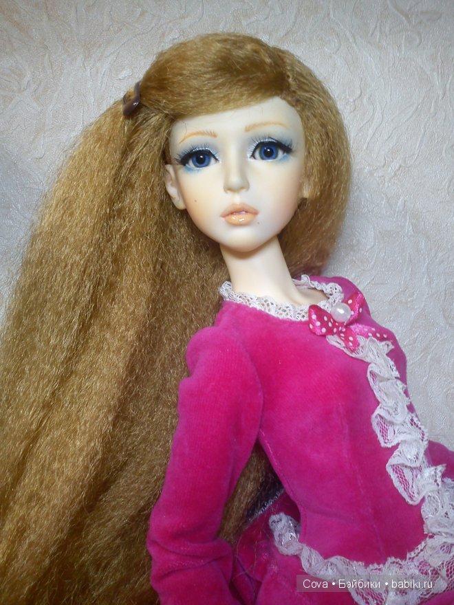 Lydia от Elfdoll (SD)