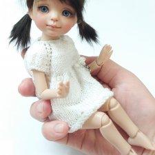 Моя новая маленькая Лялечка., Часть 2