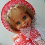 "PDF Мастер-класс ""Моя Малышка"" для кукол Galoob Baby Face"