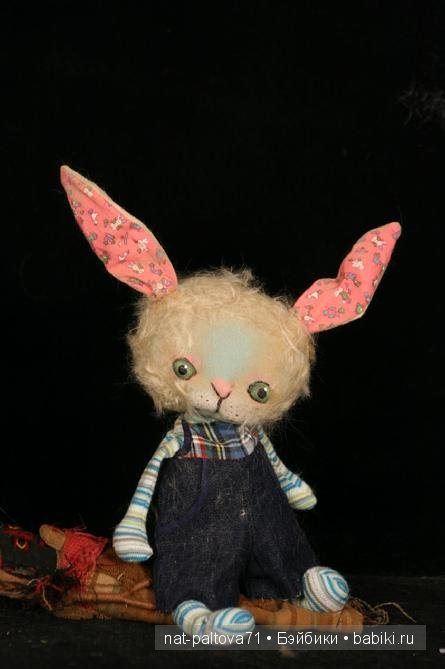 Куклы Ян Шакелфорд (Jan Shakelford)