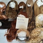 Продам много париков 7-8, 6-7