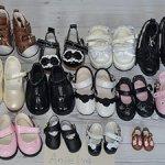 Продам много обуви для BJD