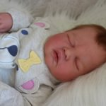 Малышка или малыш Eirlys Alicia Toner