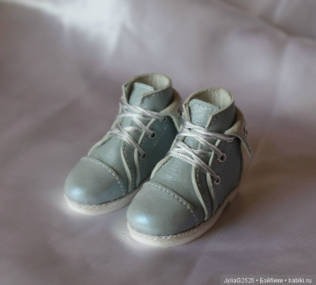 ботиночки для Лиликет