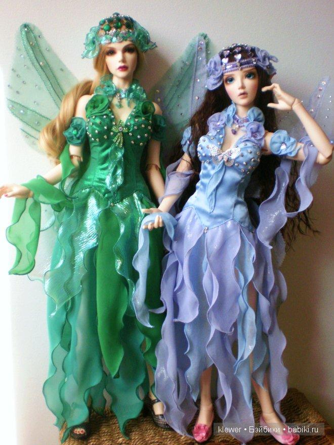 Fairyland Feeple65 Chloe Iplehouse EID Jessica