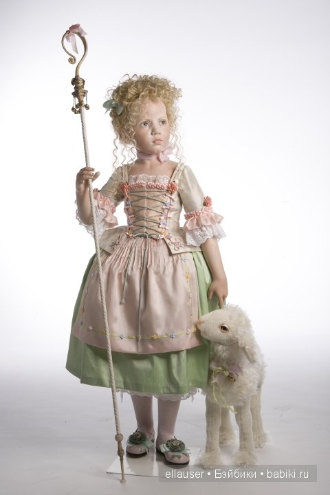 Hildegard Gunzel, Antoinette
