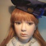 Продам куклу  Джульету (Juliette) от  Анжелы и Джона Баркеров (John and Angela Barker)