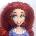"""Кукла Ариэль по м/ф """"Ральф против интернета"""" от Disney Store"""