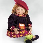 Baby Autumn от Gaby Jaques