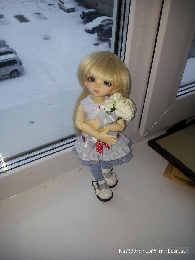 Рошель - LittleFee из сказочной страны FairyLand