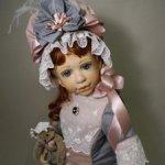 Как я изменила куклу
