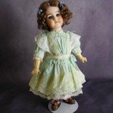 Моя новенькая куколка и опять с приключениями