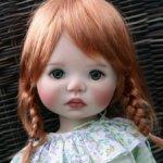 Куплю Saffi от Meadow dolls