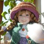 Моя Pippi от Linda Steele
