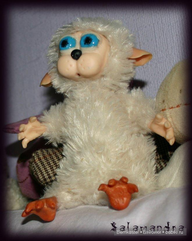 Суселки- авторские игрушки