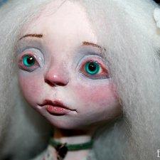 Кукла Тея (Thea)