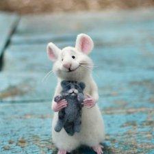 Мышки и не только
