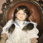 До 1 декабря - 5500 руб!!!  Милая и нежная малышка Luna Babys 1997г.