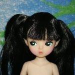 Эльфиечка Blommor doll OOAK_только до завтра на родном теле 8000 руб.