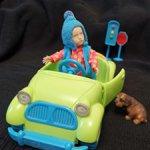 Автомобиль, миниатюрная машина, цена снижена