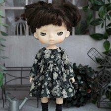Платье  для Xiaomi Monst