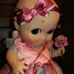 Kewpie, Jesco. Юбилейная куколка