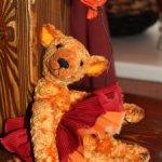 Мишка Тедди - Долька