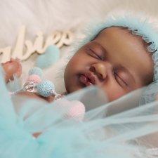 Мой первый этнический малыш. Куклы реборн Ольги Коновниной
