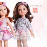Паола Рейна на теле 2015-2016 г.  При покупке двух кукол из шопика - отправлю за свой счет