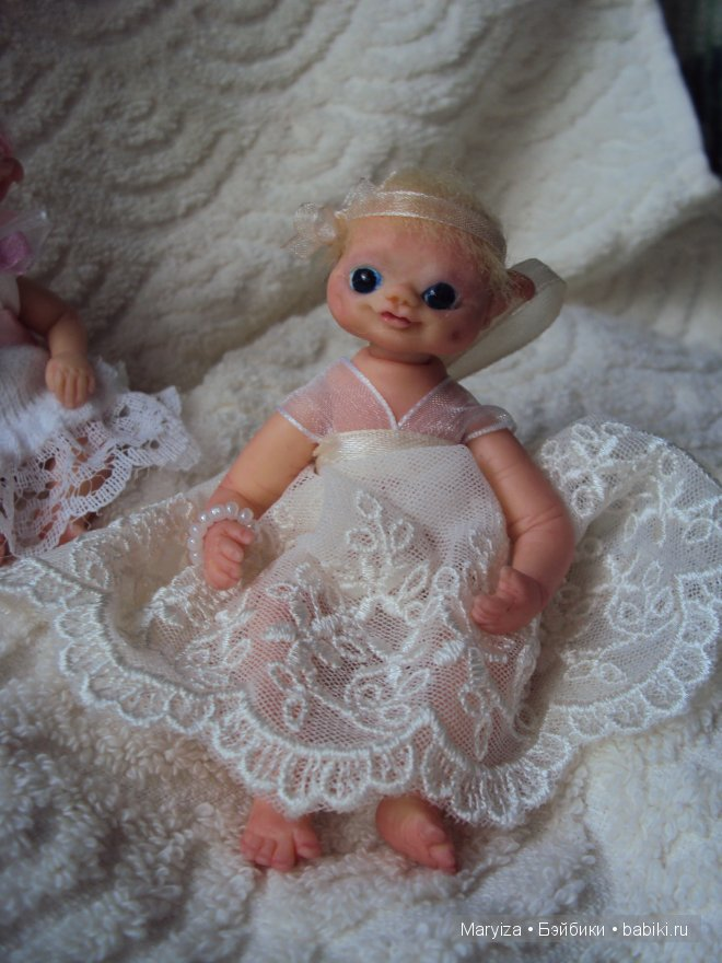 ООАК, эльф, куклы своими руками