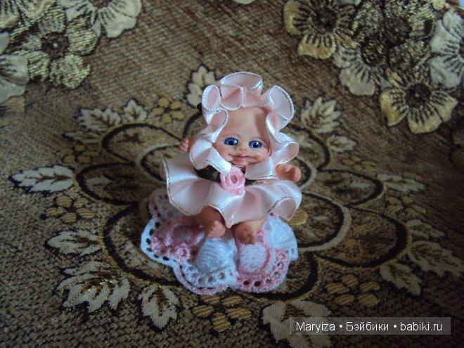 Цветочные малышки, ООАК от Maryiza