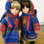 Пальто для Готц,Мару и подобных
