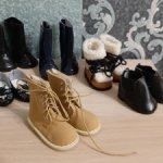 Обувь для кукол Gotz