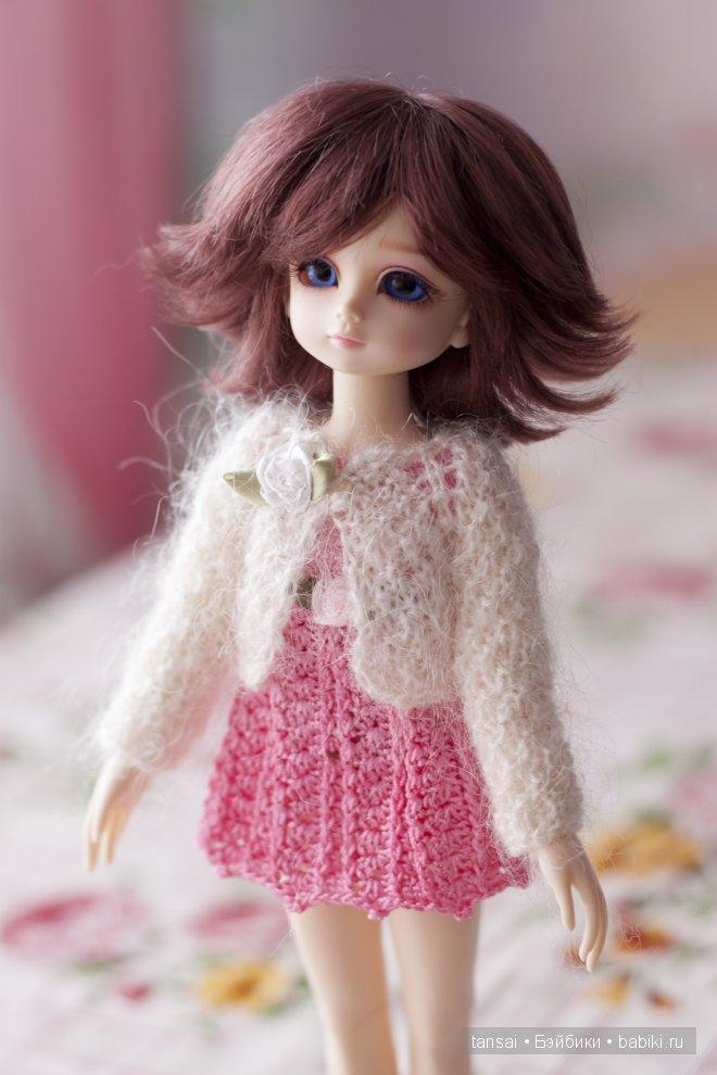 Fantasy Doll, Glen