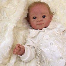Кукла реборн Chobby by Lenka Polacek Hucinova