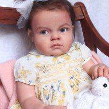 Татьяна или куколка капризничает