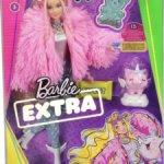 Barbie Extra 2020 Экстра блондинка