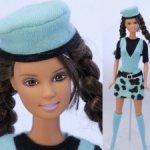 Barbie- Teresa Spot Scene 2001