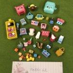 Очаровательная мелочь) Для  любителей мини игрушек
