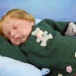 Малышка Willa
