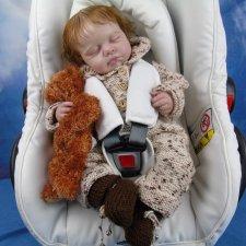 Не шумите дети спят