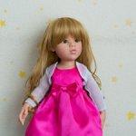Продам новый парик для кукол. Цена ниже. Бесплатная доставка.